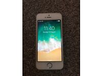 iPhone 5SE,any network,excellent condition