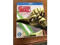 Star Wars: The Clone Wars - Series 2