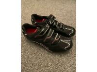 Cycling Shoes Bontrager Size 7