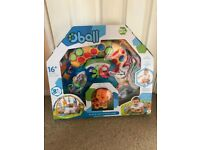 Baby toy play mat- Obaby brand
