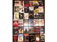 MEGA DVD Bundle 140+ Films / Programmes
