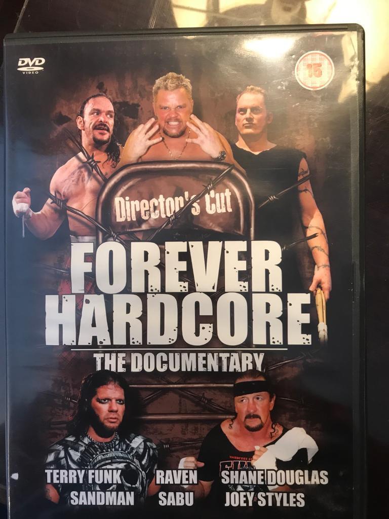 hardcore dvds