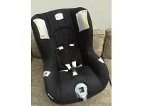 Britax Child's Car Seat - Britax First Class Plus car seat - 0-18kg - very good condition
