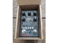 "Red Panda ""Tensor"" effects pedal"