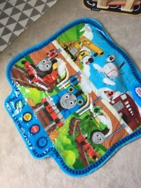 Thomas and Friends Interactive Playmat