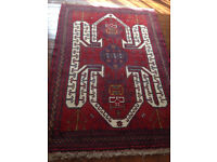 Old Traditional Persian type rugs
