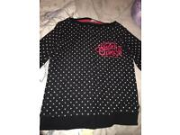 Women's xx small jumper Superdry
