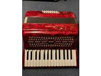 Chanson 24 Bass Piano Key - New