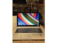 """HP envy 15"""" TS 15 Laptop - Practically brand new! Great for gaming and work!"""