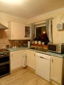 Fitted Howden kitchen for sale