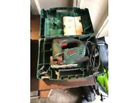 Jigsaw (spares or repairs)