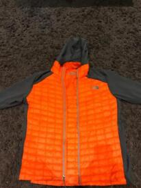 North Face size L Mens