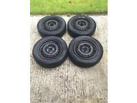 Winter tyres : coleraine/ballymoney/ballymena/limavady
