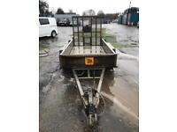 Twin axle -Trailer