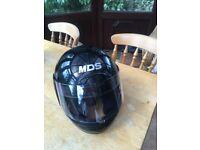 Strada Motorbike Helmet XS 54