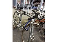 Puch Free Spirit Bicycle For Sale (Urgent)- £50 Negotiable