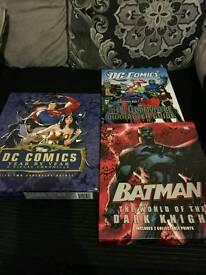 Big dc books