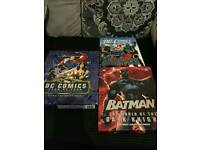 Big dc books