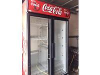 Drink fridge 10