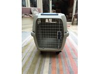Airline Approved Dog Carrier Clipper 4 (Marchioro) Medium Size
