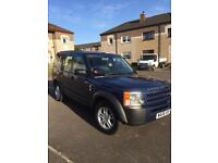 Land Rover Discovery 2.7 TDV6 LOW MILEAGE!!!