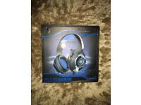 Gaming headset for Xbox One, PS4 and PC