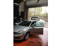 2005 Vauxhall Astra 1.4 life (LOW MILEAGE SERVICE HISTORY)