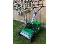 Brill RazorCut Premium 38 - Precision manual lawnmower
