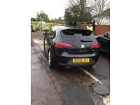 Seat Leon FR550 One of a kind