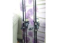 Greys rods/ Diawa reels for sale + sonicsk rod bag also have other item so for sale if interested
