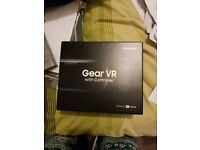 Samsung brand new sealed box GEAR VR
