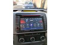 Kenwood dnx521 dab car stereo