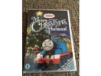 Thomas merry Christmas Thomas