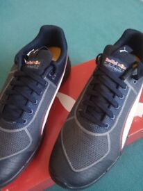 Puma Red Bull Racing Formula 1 shoes UK 8