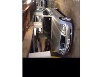 S class mercedes petrol+ Lpg