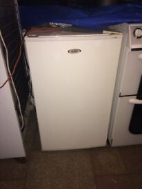 **HAIER**UNDERCOUNTER FREEZER**£50**BARGAIN**HOUNSLOW**4 SECTIONS**COLLECTION\DELIVERY**NO OFFERS**