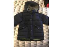 Boys GAP winter coat