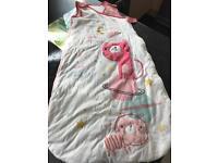 12-18 month sleeping bag