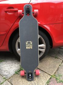 Skateboard/long board cruiser by Madrid in adult size