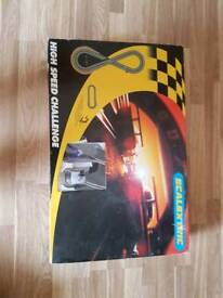 Scalextric boxed VGC