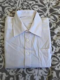 School summer/short sleeve shirt 12-13years