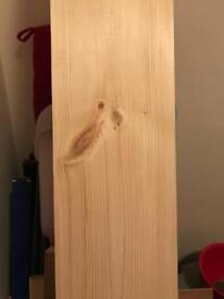 Redwood 145mm * 45mm * 2.5 metre length