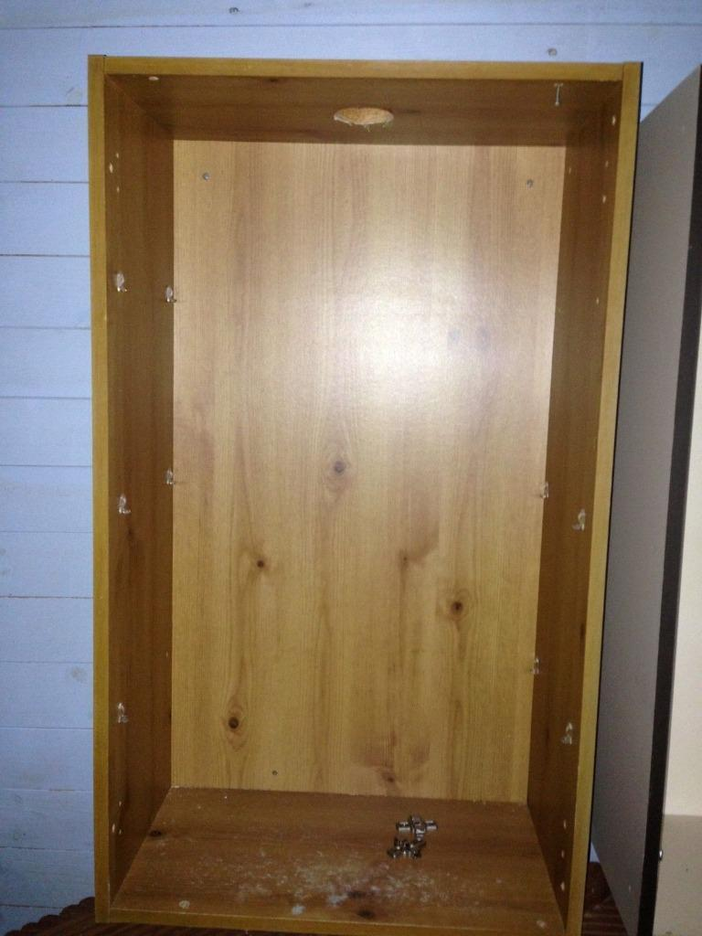 Oak kitchen units used buy sale and trade ads great prices for Oak kitchen units for sale