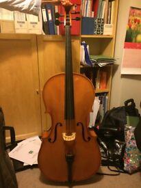 Cello Full size 4/4