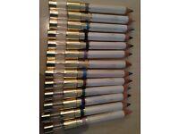 Piere Pasgal Eye Shadow Pencils