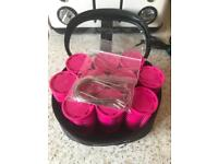 Tresemme Large Heated Rollers Curlers