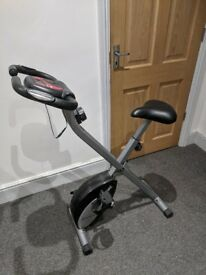 Exercise Bike (Electric Functions Not Working)