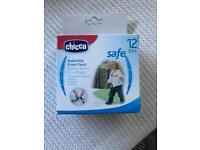 Chicco Safety reins first steps