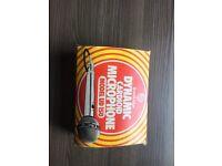 Bandridge UD150 Cardioid Microphone (Retro / Antique)