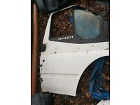 ford transit driver door 2010 year